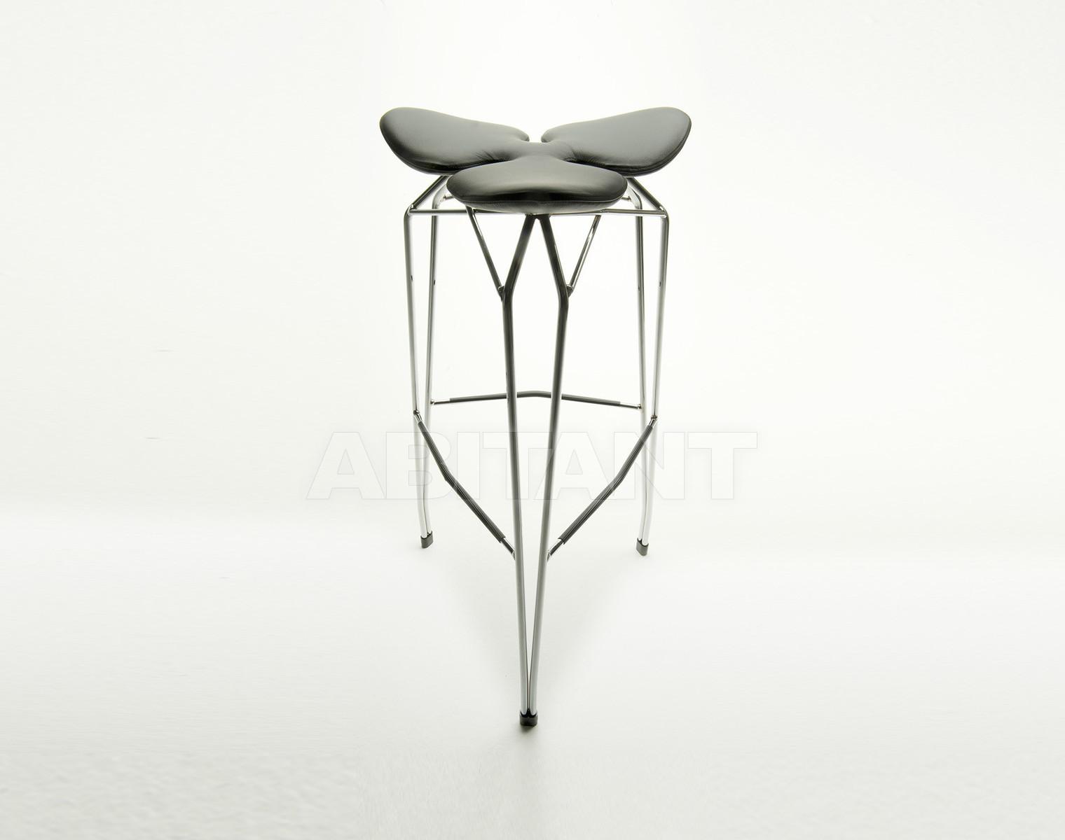 Купить Барный стул Kubikoff Stolt Design Diamond'Barstool' 01