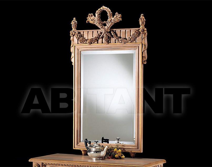 Купить Зеркало настенное Sanvito Angelo Italian Classic Style 2580 SPECCHIERA