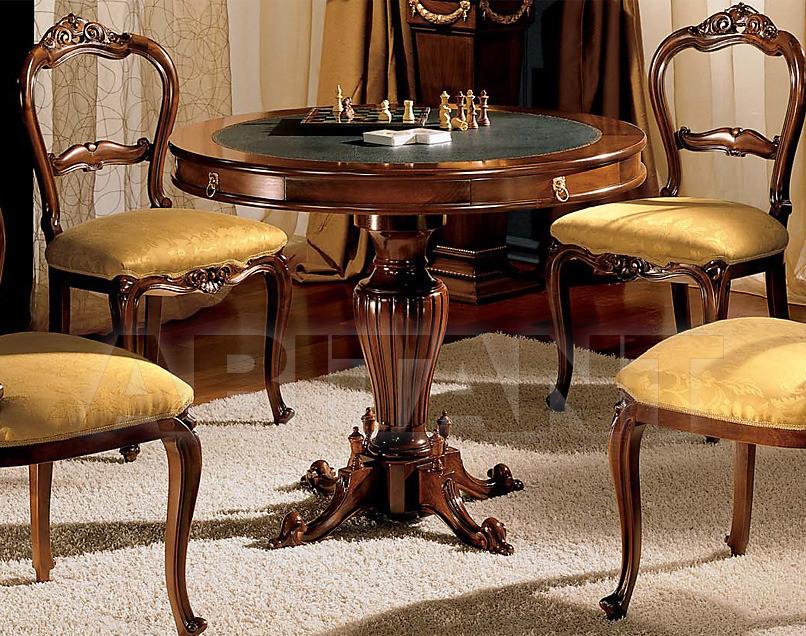 Купить Столик приставной Sanvito Angelo Italian Classic Style 3355 TAVOLO