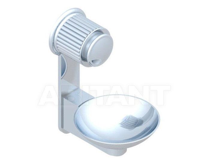 Купить Мыльница THG Bathroom A9F.546 Jaipur métal