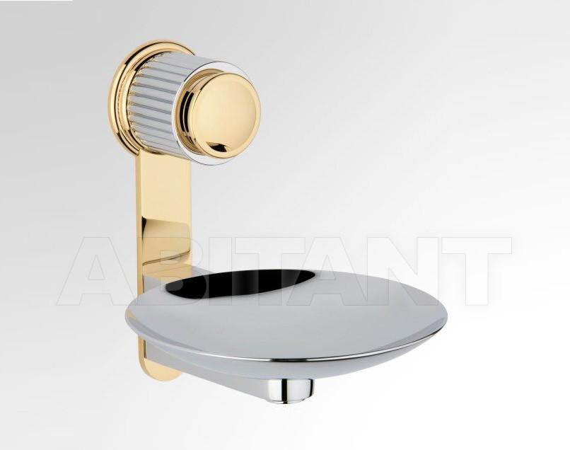 Купить Мыльница THG Bathroom A9F.546GM Jaipur métal