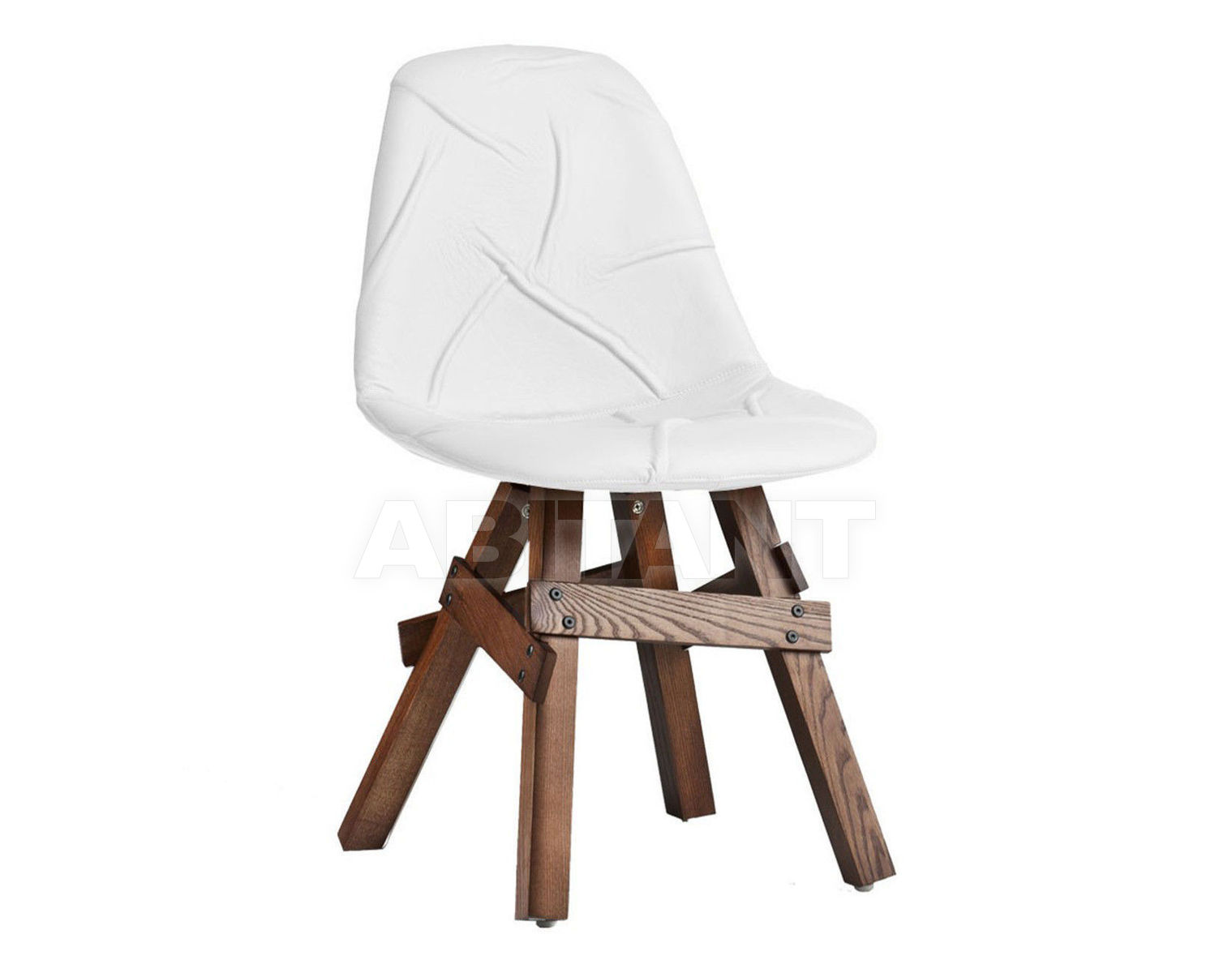 Купить Стул Kubikoff Sander Mulder ICON'Pop'Chair 3