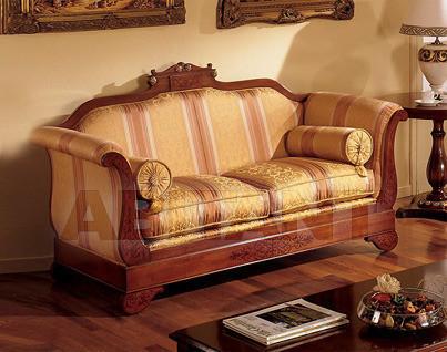 Купить Диван Sanvito Angelo Italian Classic Style 2550 DIVANO