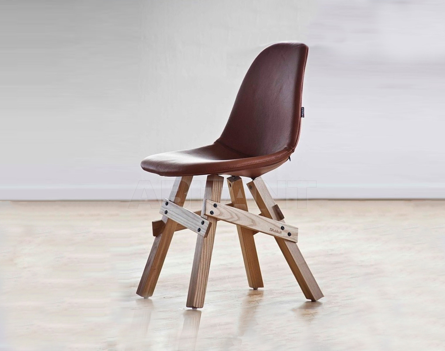 Купить Стул Kubikoff Sander Mulder ICON'Pop'Chair 4