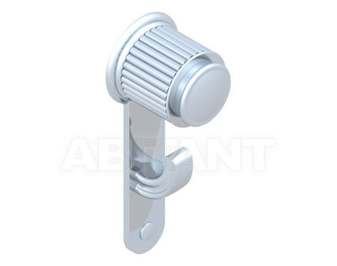 Купить Крючок THG Bathroom A9F.508 Jaipur métal