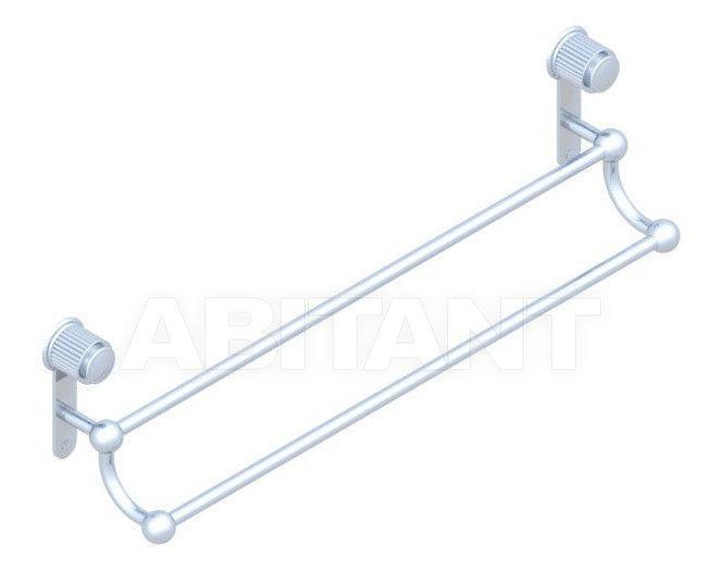 Купить Держатель для полотенец THG Bathroom A9F.516 Jaipur métal