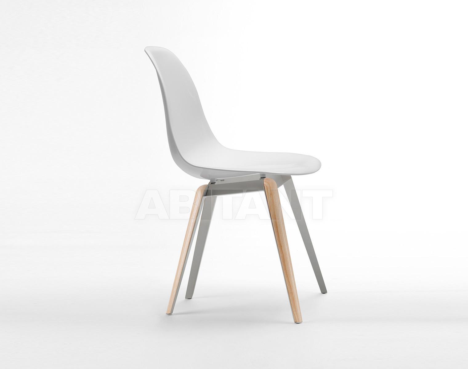 Купить Стул Kubikoff Sander Mulder Slice'Chair 2