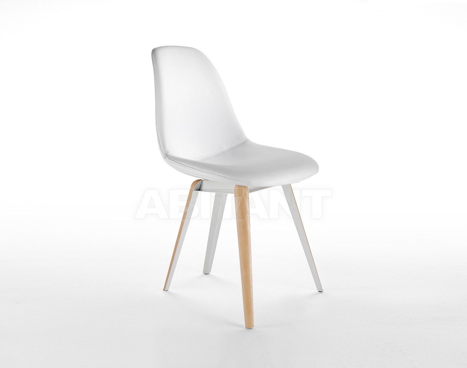 Купить Стул Kubikoff Sander Mulder Slice'POP'Chair