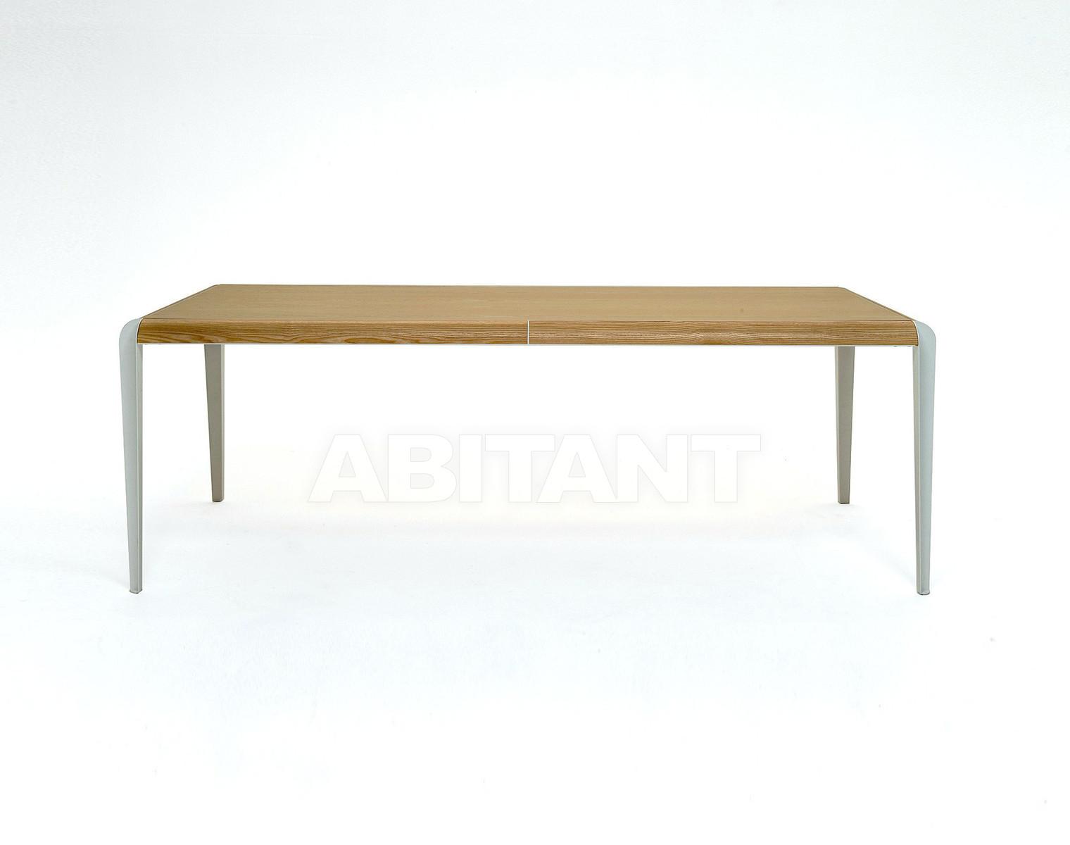 Купить Стол обеденный Kubikoff Sander Mulder Slice'Table