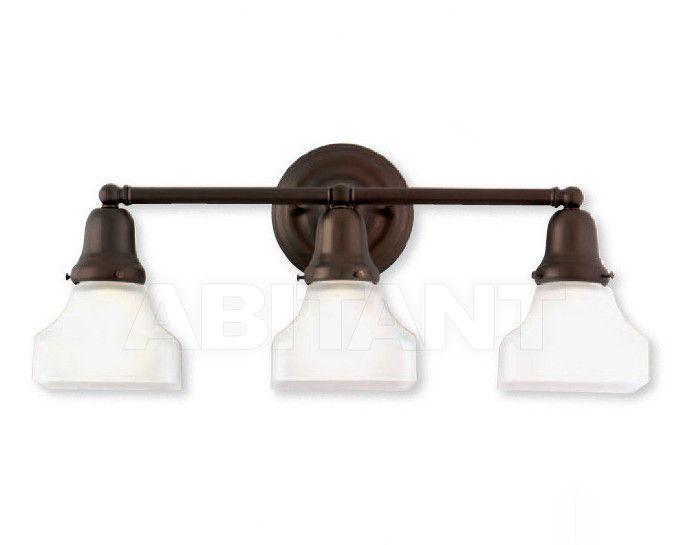 Купить Бра Hudson Valley Lighting Standard 583-OB-226