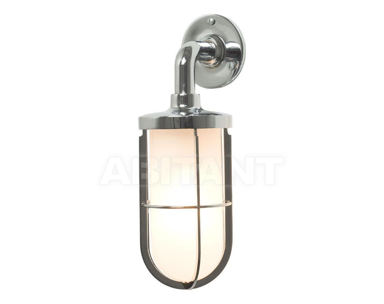 Купить Фонарь Davey Lighting Wall Mounted Lights 7207/CP/FR
