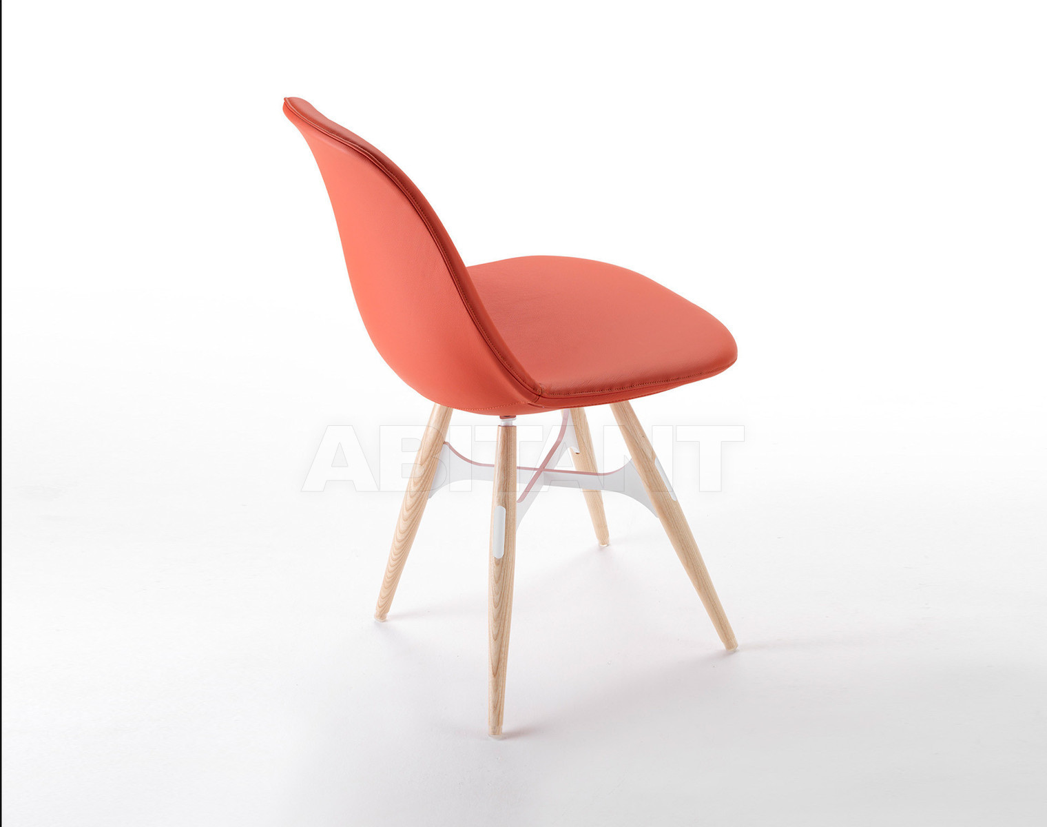 Купить Стул Kubikoff Sander Mulder ZigZag'POP'Chair' 02