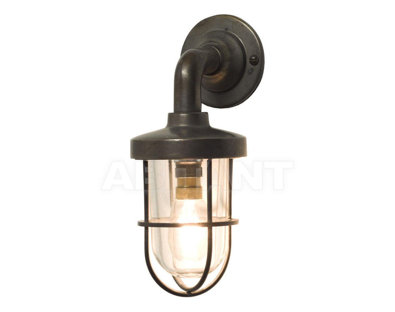 Купить Фонарь Davey Lighting Wall Mounted Lights 7207/BR/M/CL/WE