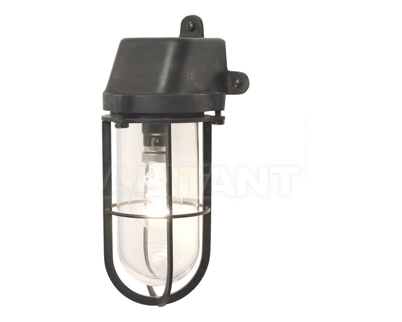 Купить Фонарь Davey Lighting Wall Mounted Lights 7401/BR/WE/CL