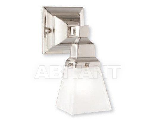 Купить Светильник настенный Hudson Valley Lighting Standard 871-PN