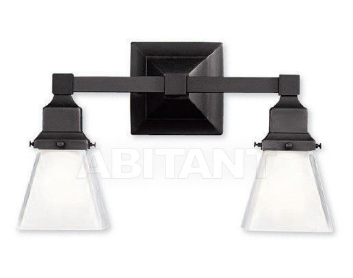 Купить Бра Hudson Valley Lighting Standard 872-OB