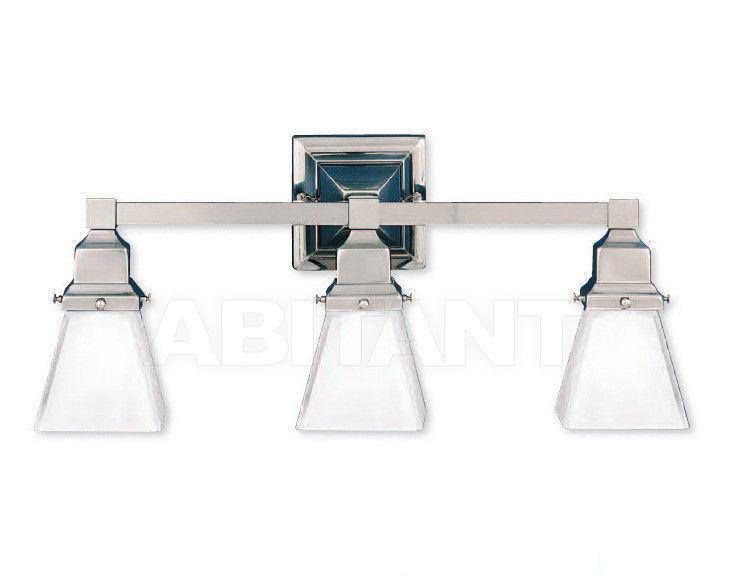 Купить Светильник настенный Hudson Valley Lighting Standard 873-SN