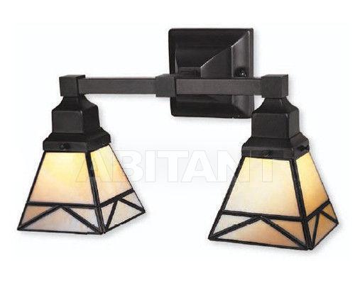 Купить Светильник настенный Hudson Valley Lighting Standard 1272-OB
