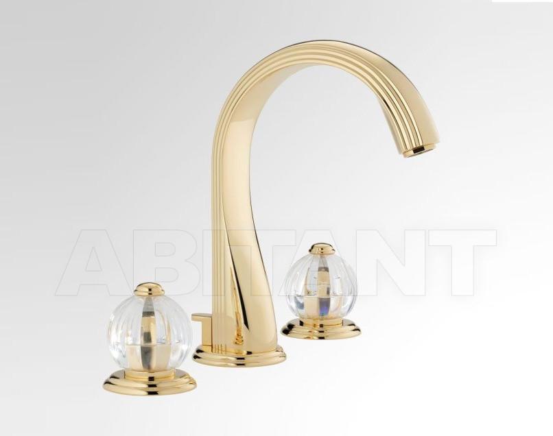 Купить Смеситель для раковины THG Bathroom U1D.151 Mandarine clear crystal