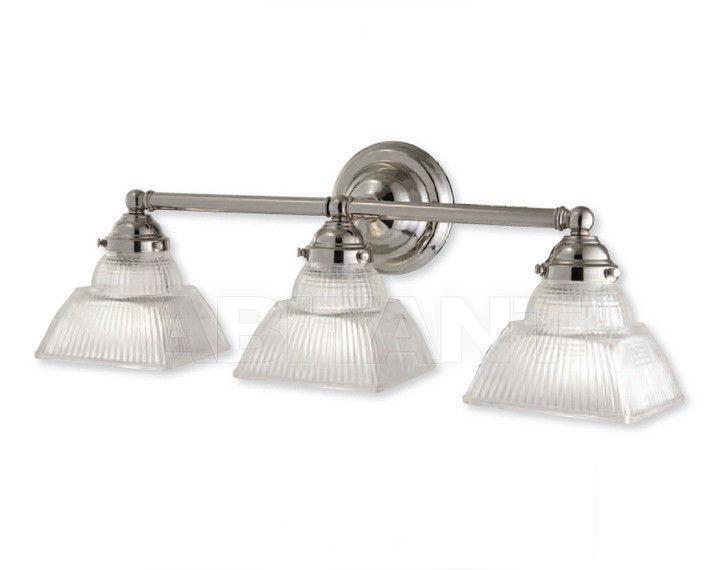 Купить Светильник настенный Hudson Valley Lighting Standard 4513-PN