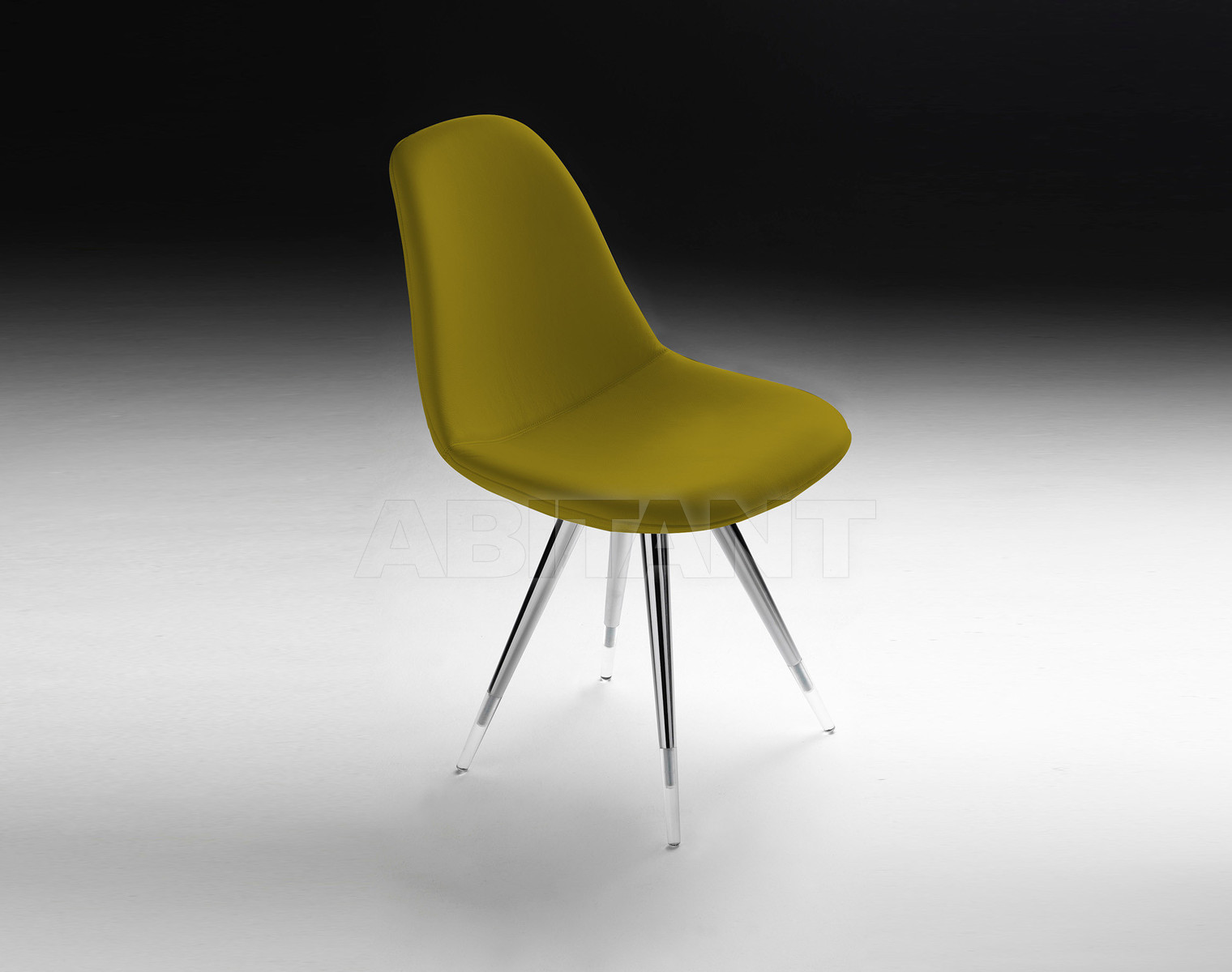 Купить Стул Kubikoff Sander Mulder Angel'POP'Chair' 06