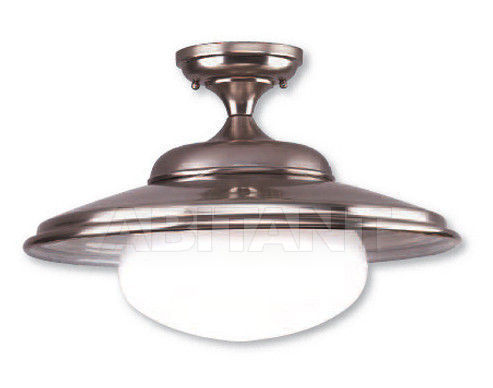 Купить Светильник Hudson Valley Lighting Standard 9109-SN