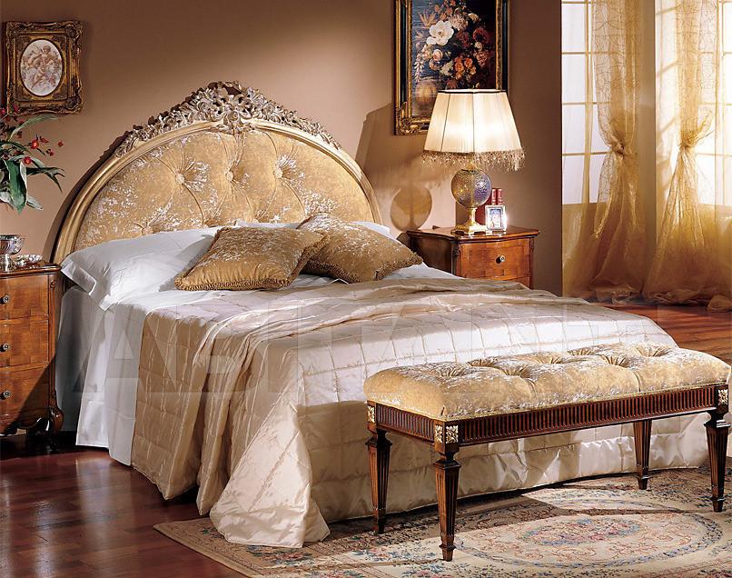 Купить Кровать Sanvito Angelo Italian Classic Style 3305 LETTO