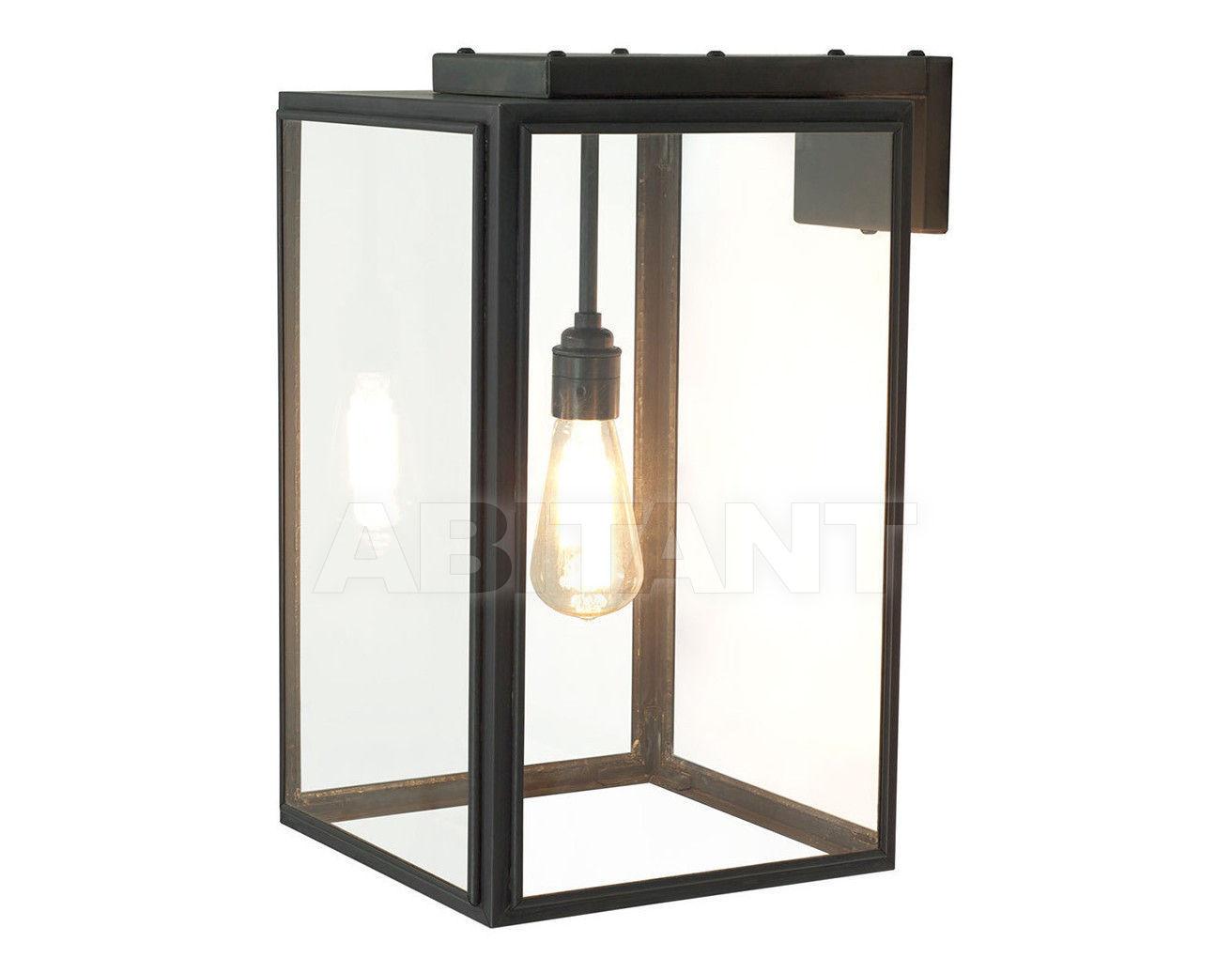 Купить Светильник Davey Lighting Wall Mounted Lights 7656/BR/WE/CL