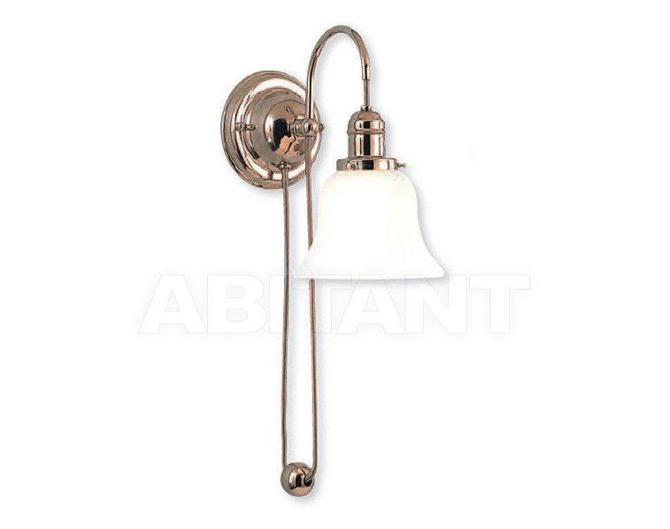 Купить Бра Hudson Valley Lighting Standard 3121-PN-341