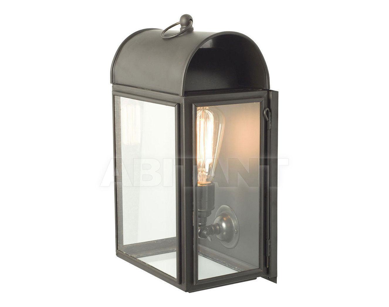 Купить Светильник Davey Lighting Wall Mounted Lights 7250/BR/WE