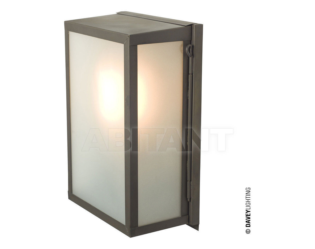 Купить Светильник Davey Lighting Wall Mounted Lights 7644/BR/WE/FR