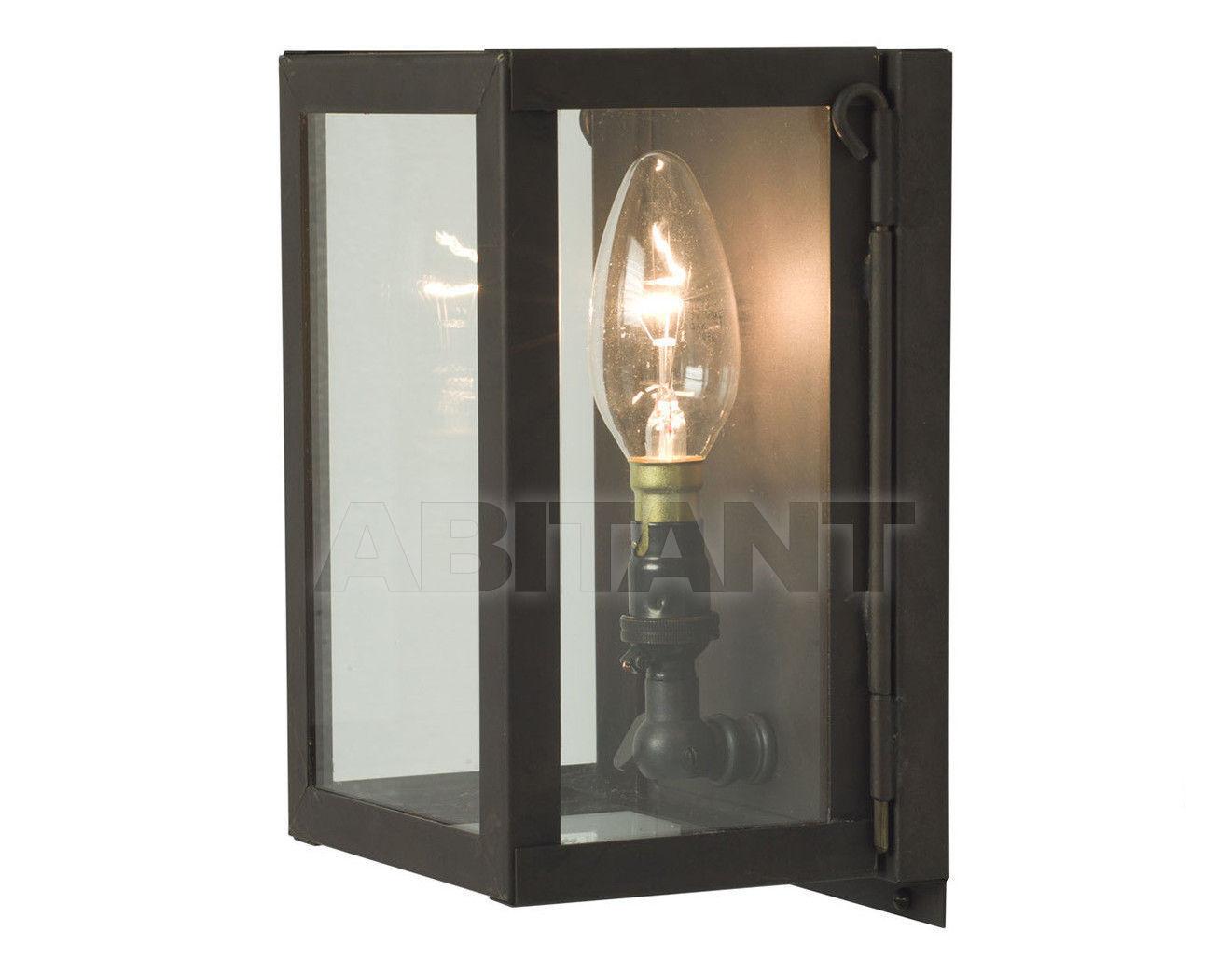 Купить Светильник Davey Lighting Wall Mounted Lights 7643/BR/WE/CL