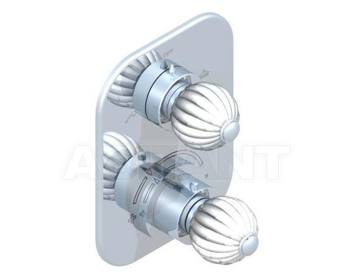 Купить Смеситель термостатический THG Bathroom U1D.5500B Mandarine clear crystal