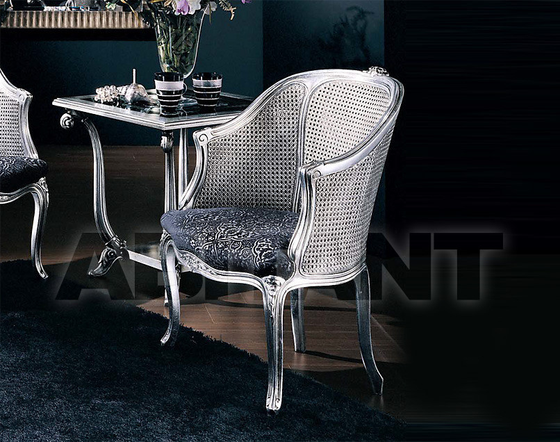 Купить Кресло Sanvito Angelo Italian Classic Style 3380 POLTRONCIA