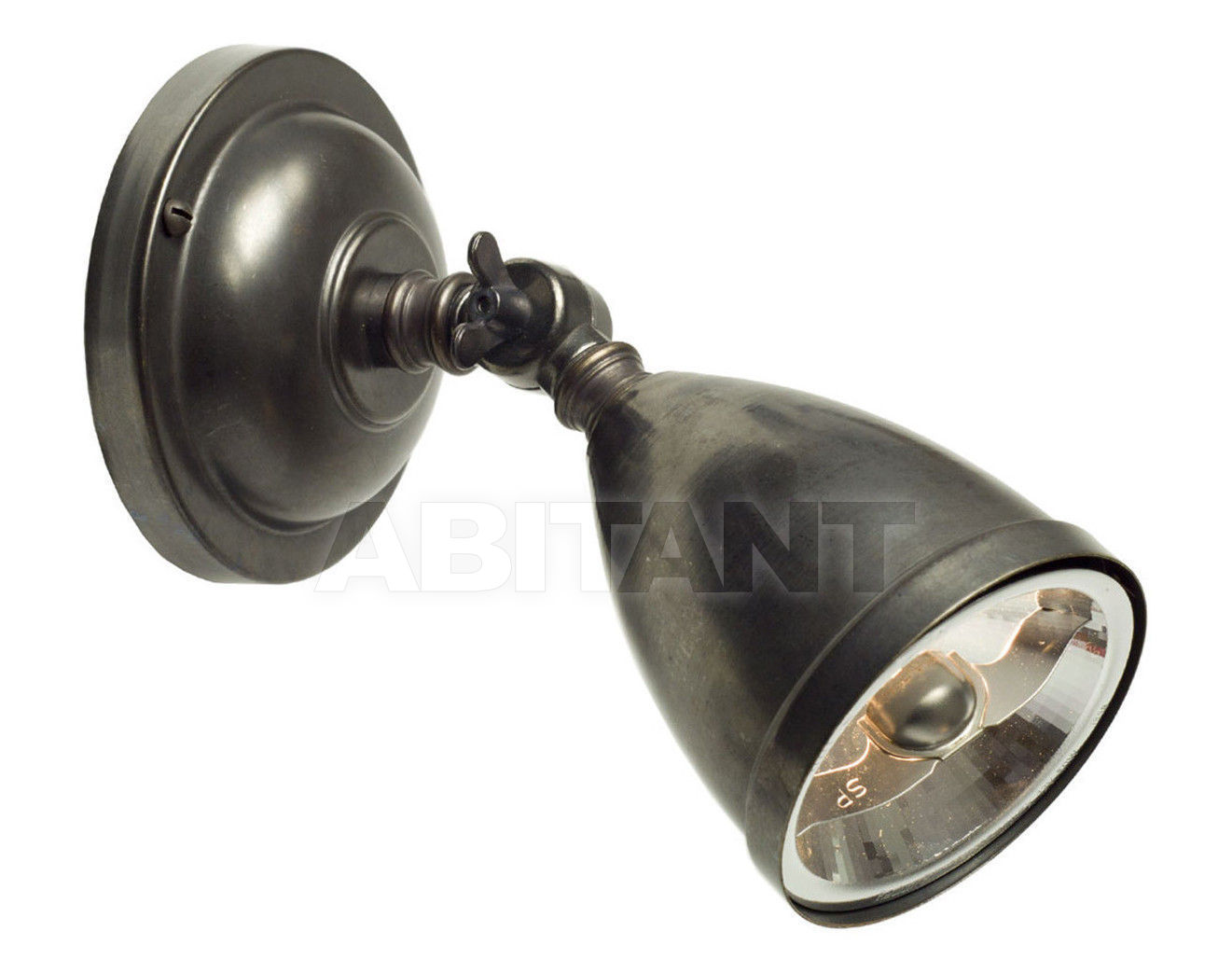 Купить Фонарь Davey Lighting Wall Mounted Lights 0762/BR/WE 2450