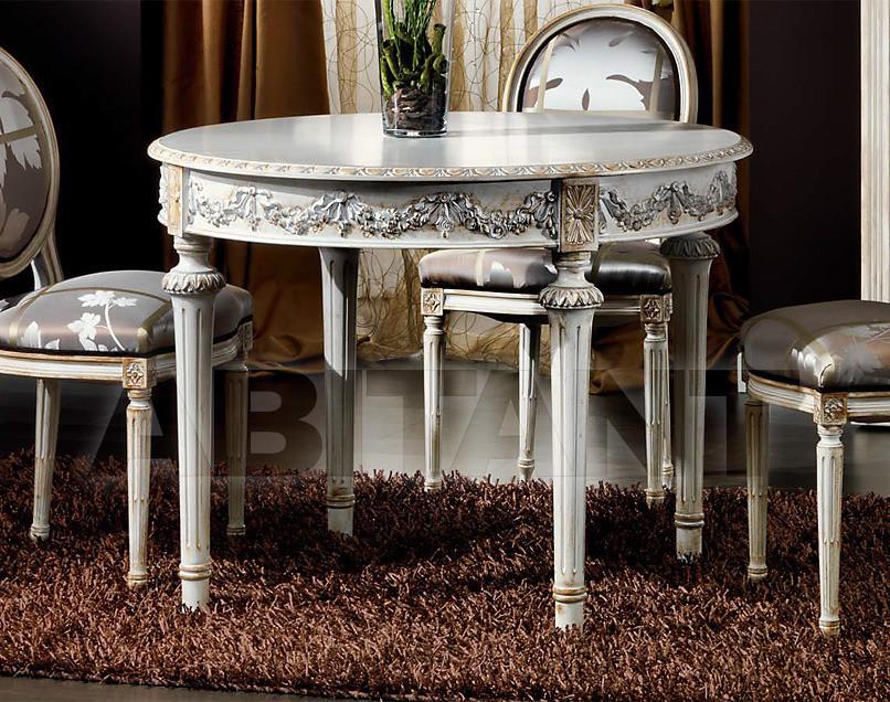 Купить Стол обеденный Sanvito Angelo Italian Classic Style 3415 TAVOLO