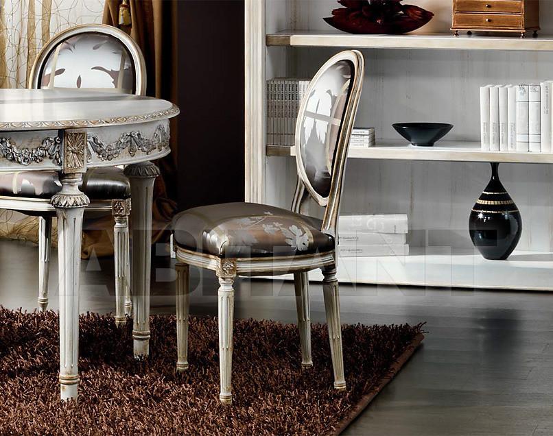 Купить Стул Sanvito Angelo Italian Classic Style 3415 SEDIA