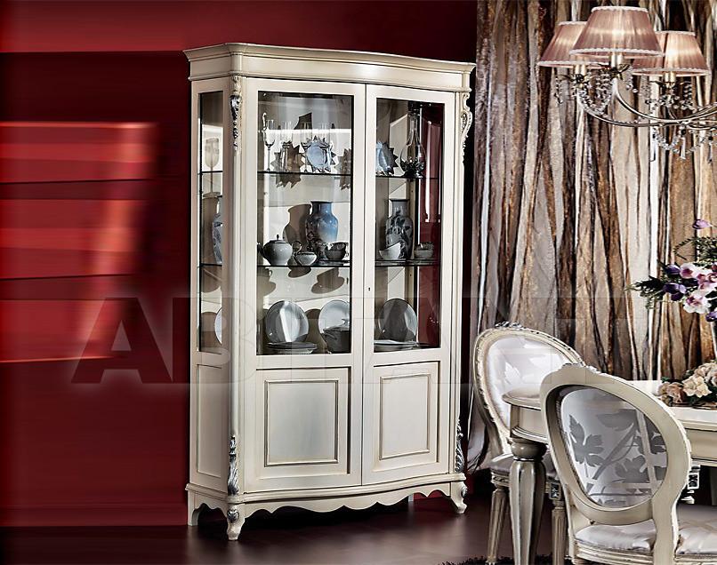Купить Сервант Sanvito Angelo Italian Classic Style 3440 VETRINA