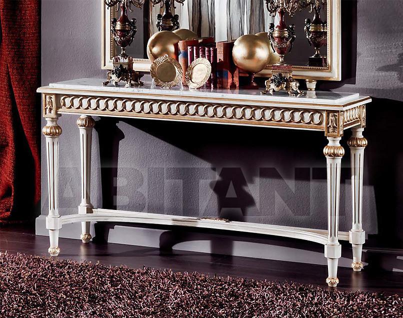 Купить Консоль Sanvito Angelo Italian Classic Style 3425 CONSOLLE