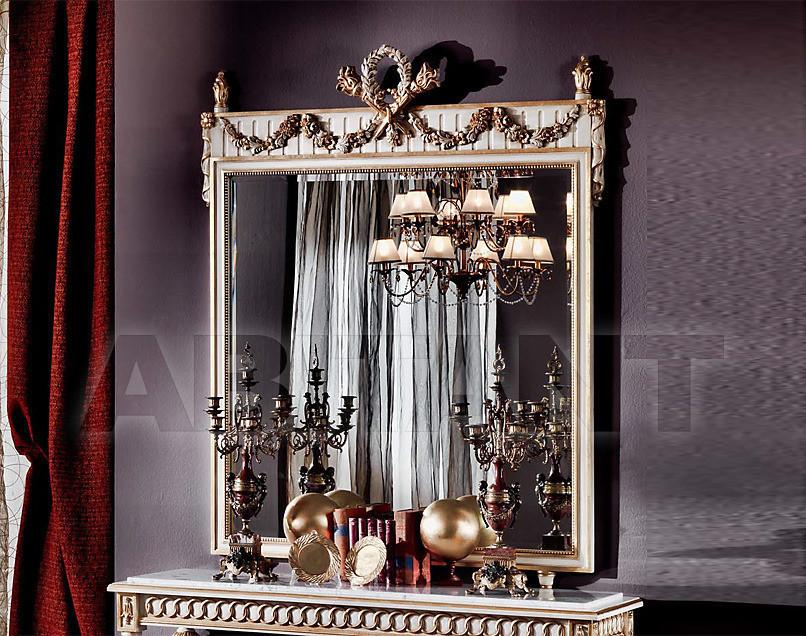 Купить Зеркало настенное Sanvito Angelo Italian Classic Style 3425 SPECCHIERA