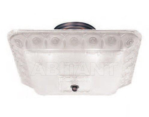 Купить Светильник Hudson Valley Lighting Standard 426-OB