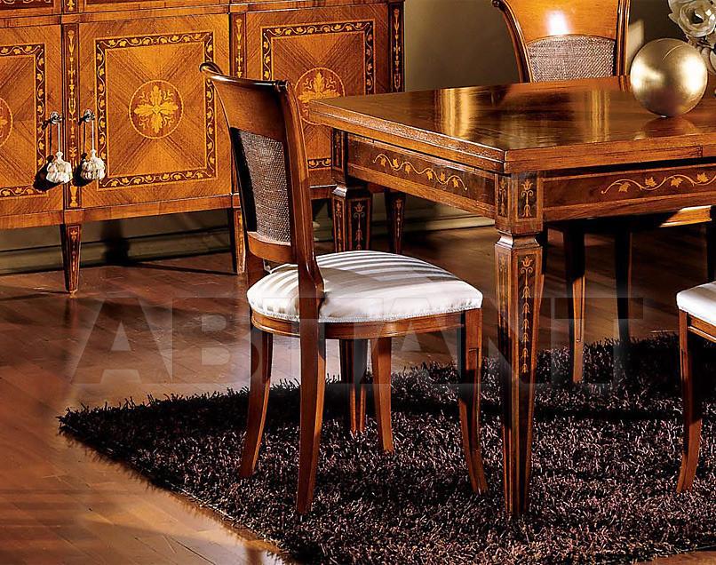 Купить Стул Sanvito Angelo Italian Classic Style 3375 SEDIA