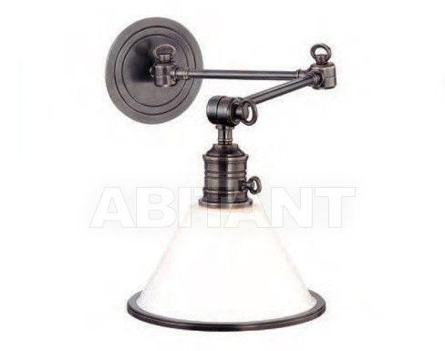 Купить Светильник настенный Hudson Valley Lighting Standard 8332-OB