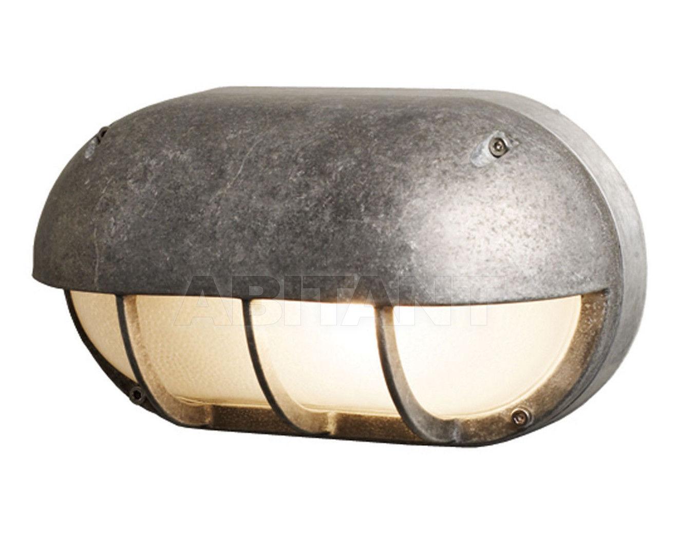 Купить Светильник Davey Lighting Bulkhead Lights 8125/AL/E27