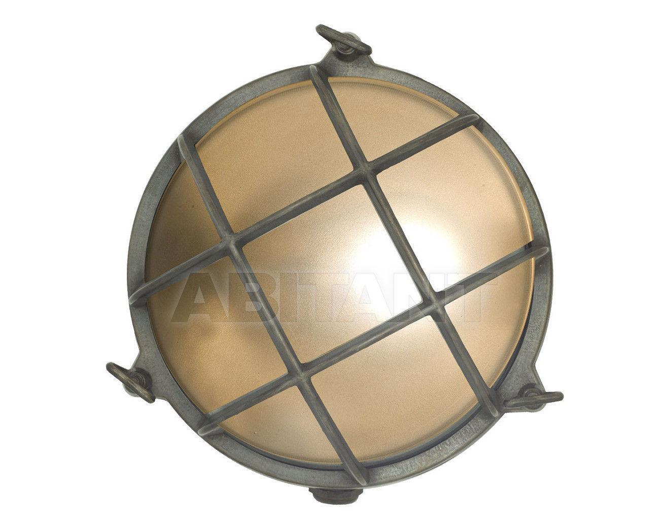 Купить Светильник Davey Lighting Bulkhead Lights 7027/BR/WE