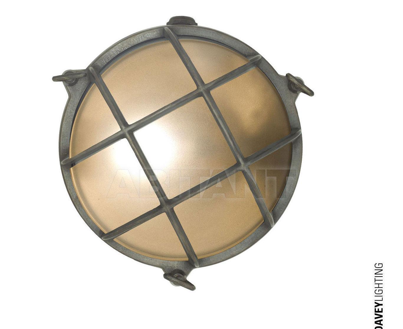 Купить Светильник Davey Lighting Bulkhead Lights 7028/BR/WE