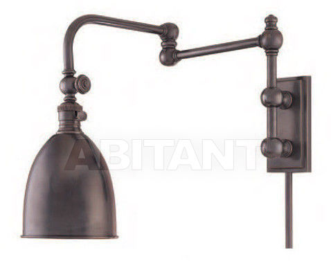 Купить Светильник настенный Hudson Valley Lighting Standard 771-OB