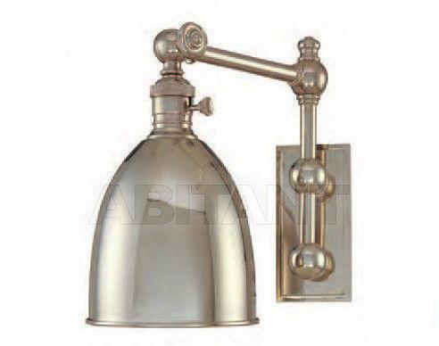 Купить Светильник настенный Hudson Valley Lighting Standard 761-PN