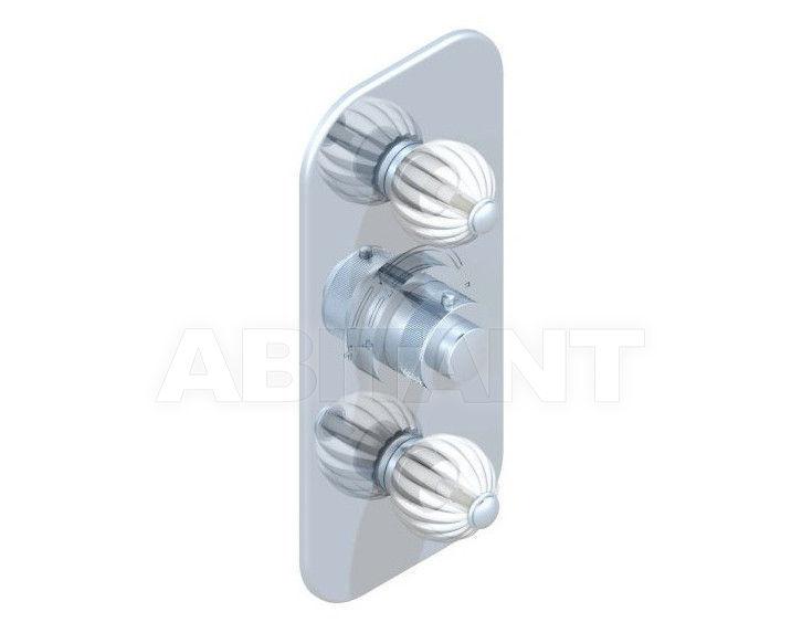 Купить Смеситель термостатический THG Bathroom U1E.5400B Mandarine satin crystal