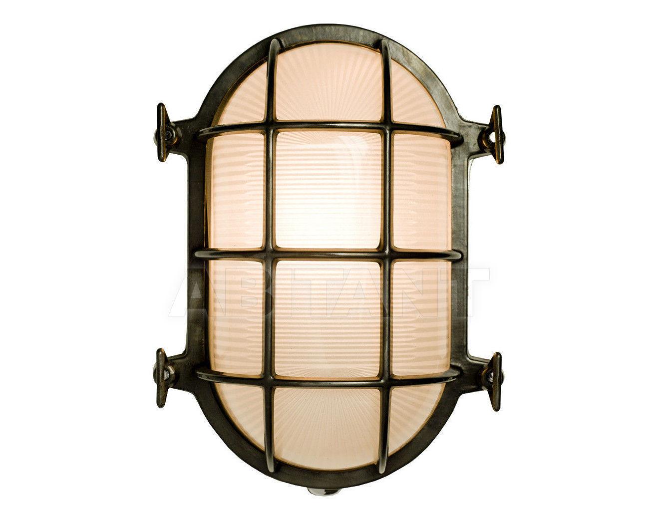 Купить Светильник Davey Lighting Bulkhead Lights 7034/BR/WE